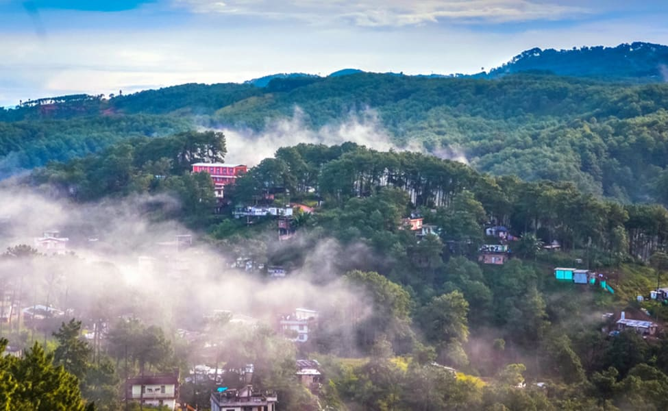 Top 5 Places to Visit in Assam