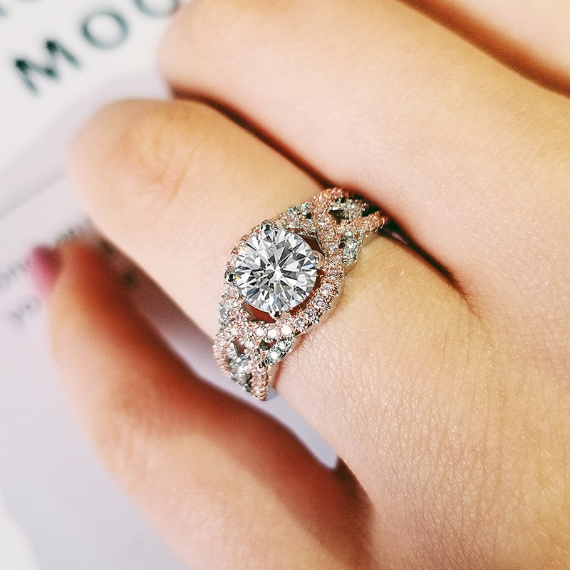 Brighter with Diamonds