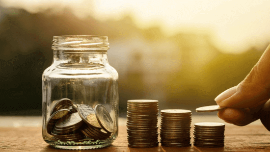 Crowdfunding sites can accept and process financial pledges