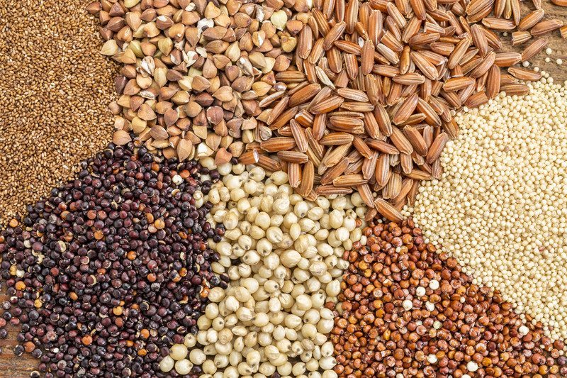 Sales of Your Grains