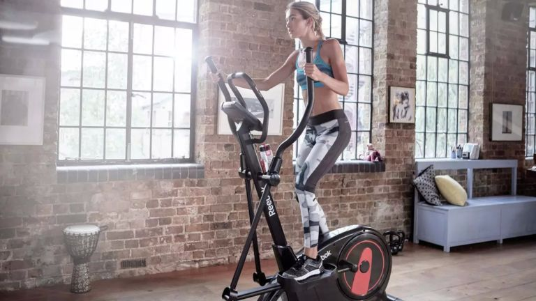 About Cross Trainers For Holistic Results