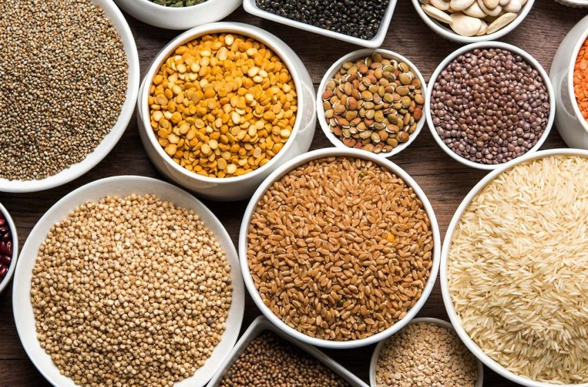 Grainwise For a Faster Sales of Your Grains