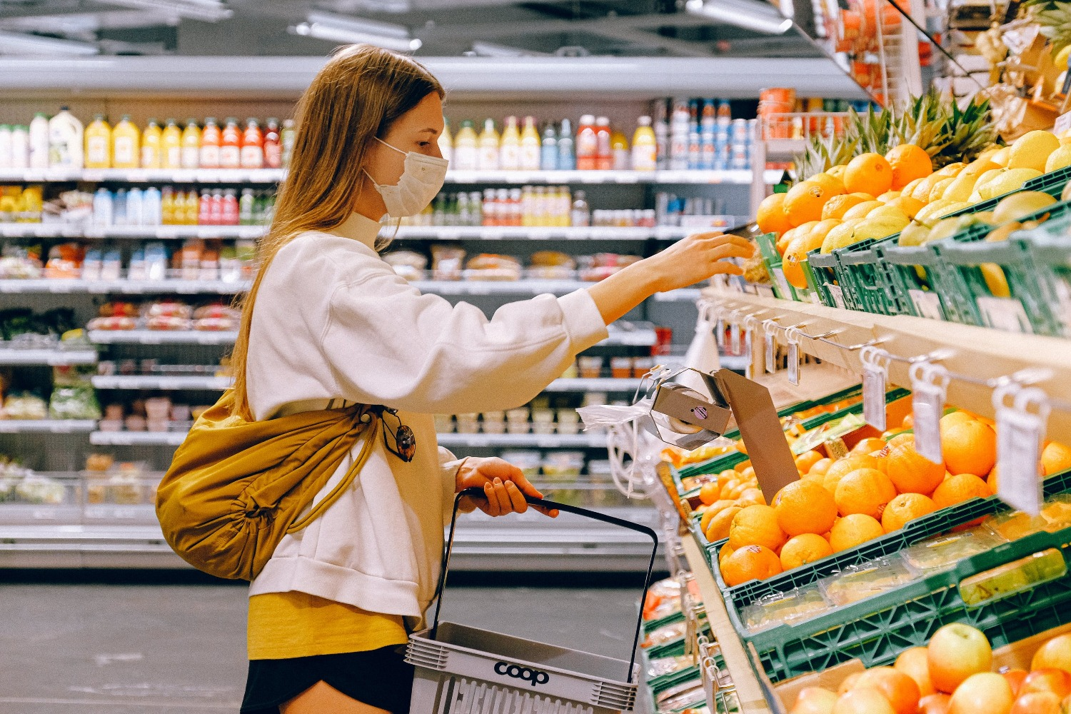 Important Tricks You Can Opt For Grocery Shopping