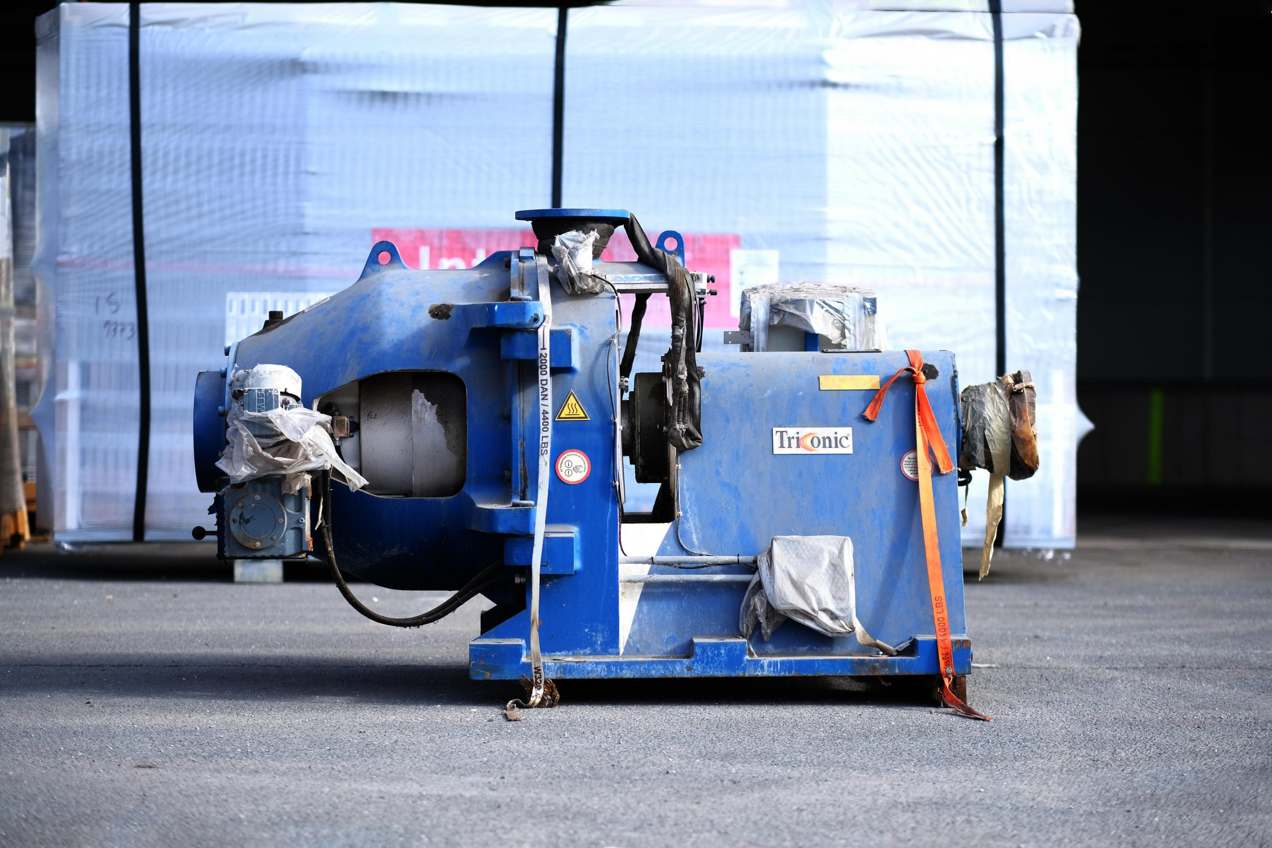 Purchase Used Equipment with Ease Online In Australia