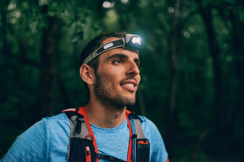 buy running headlamps online